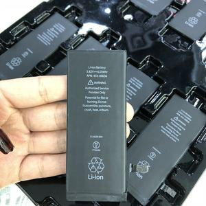 Wholesale Factory high quality phone battery for Phone 6S