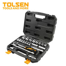 "22PCS 1/2"" SOCKET SET"