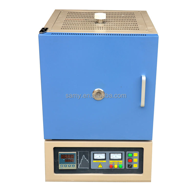 vacuum furnace Small Lab Electric Atmosphere Vacuum Furnace for Sintering