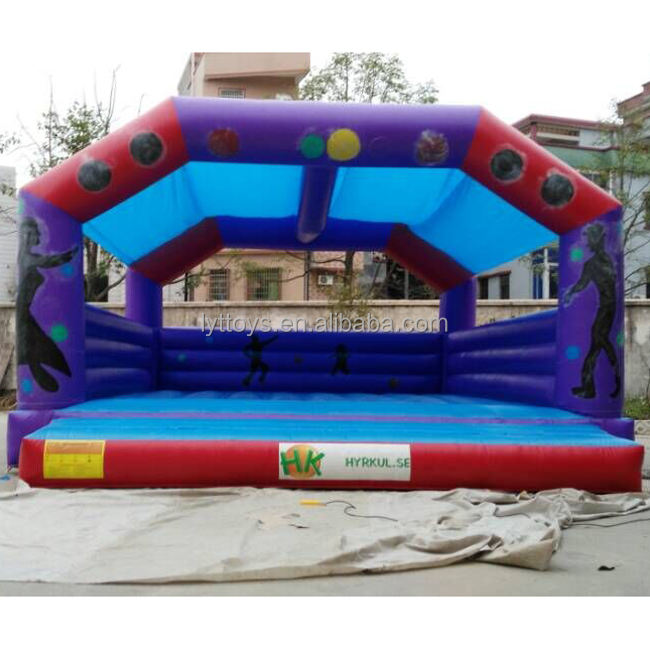 7X6 m commercial inflatable bounce house craigslist
