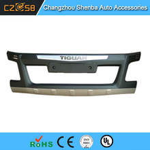 Car front guard for VW Tiguan (high and low configuration)