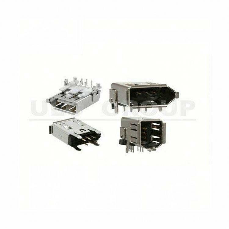 Digital ieee 1394 7 pin connector