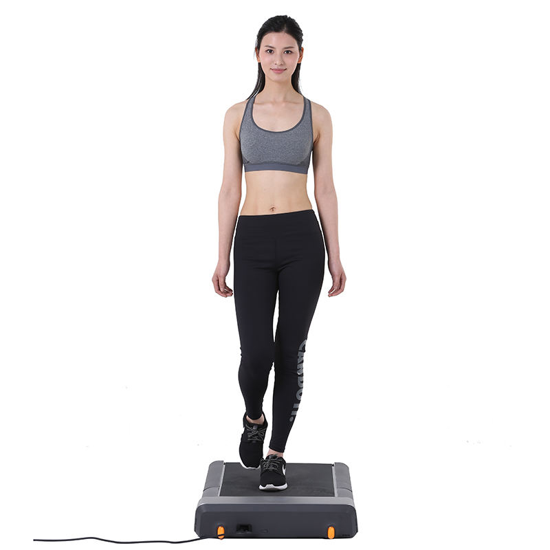 Xiaomi Mi A1 pro Walking Machine Global Xiaomi Mijia Foldable Fitness Walking Treadmill Pad Platform With Remote Control