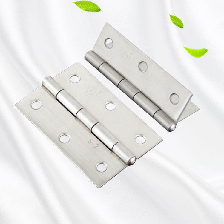 Top Quality small butt hinge stainless steel 304 door hinges