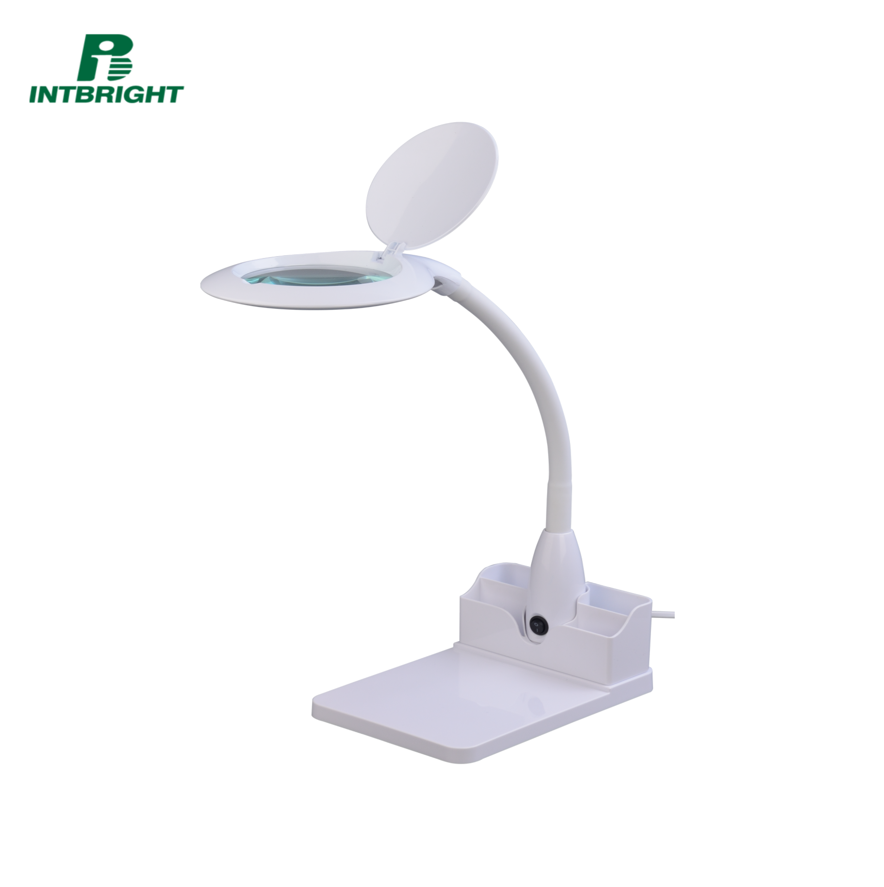 Hot-selling magnifying lamp led magnifier lamp beauty lash extension lampes with magnifier light for reading lab working