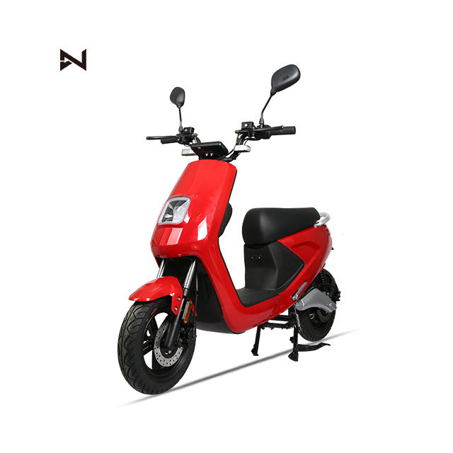 Chinese Wholesale Two Wheel 48v 1000w Electric Motorcycle
