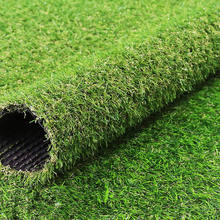 Evergreen decorative artificial grass for landscape
