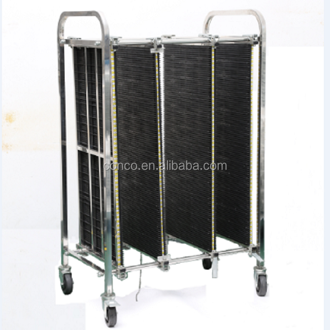 Storage Antistatic ESD Circulation Trolley Cart