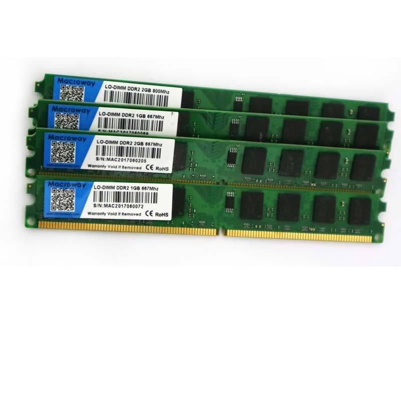 HP 397415-b21 667 MHz FB DIMM Memoria ddr2 Fully Buffered 2x 4gb 8gb di RAM COMP