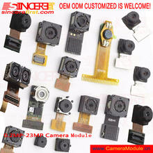 Manufacturer supply camera module mt9d111 camera module mouser camera module mobile phone Imaging solution