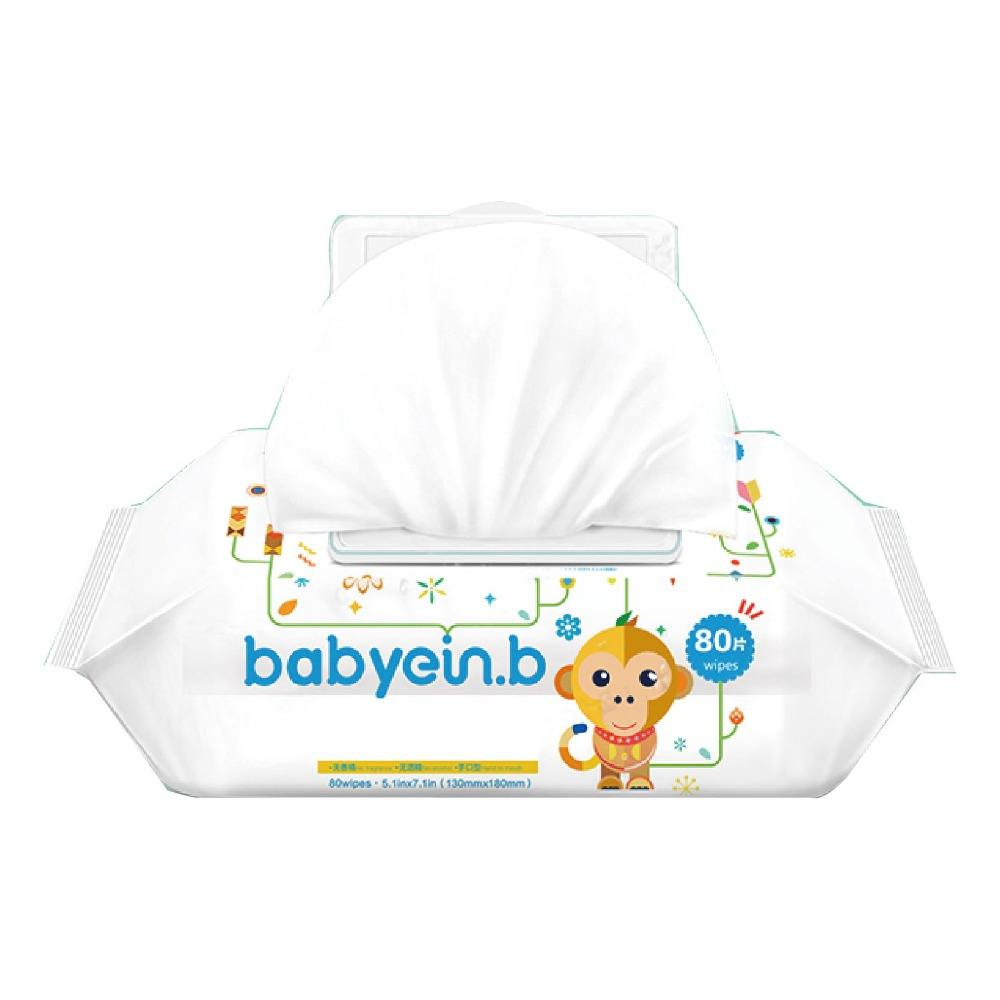 Free Baby Samples Baby Care Cleaning Hot 10Pcs Baby Wipes