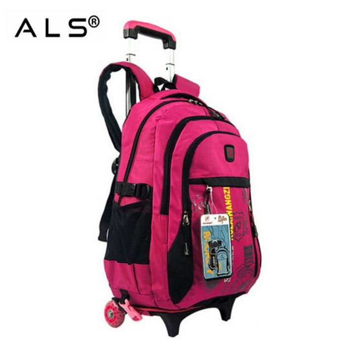 중국 supplier 인기있는 (high) 저 (quality 학생 트롤리 girls school bag 성인 school bag