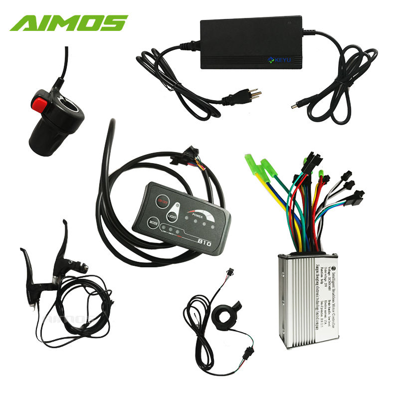 Aimos 2019 Impermeabile Built-In controller 48 v 1000 w ruota posteriore <span class=keywords><strong>motore</strong></span> elettrico <span class=keywords><strong>motore</strong></span> della bicicletta <span class=keywords><strong>kit</strong></span> <span class=keywords><strong>di</strong></span> <span class=keywords><strong>conversione</strong></span>