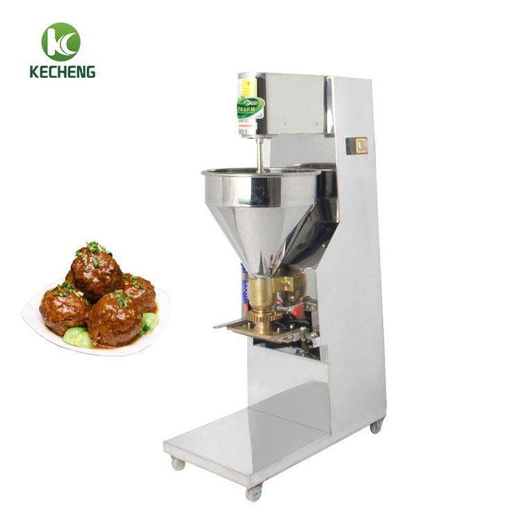 Falafel maken machine/falafel ballen machine/mini falafel machine