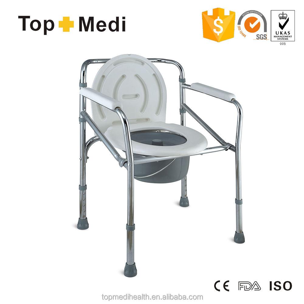Amazon Behinderte Stuhl für Krankenhaus Ausrüstungen aus China Hersteller