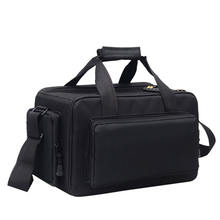 Accept custom Open top tool bag Car beauty products OEM nylon tool bag