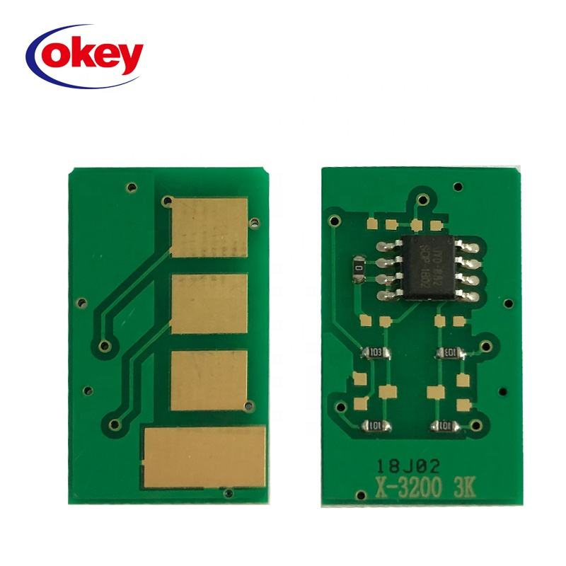Good quality chip reset for xeroxs phaser 3200mfp 3200