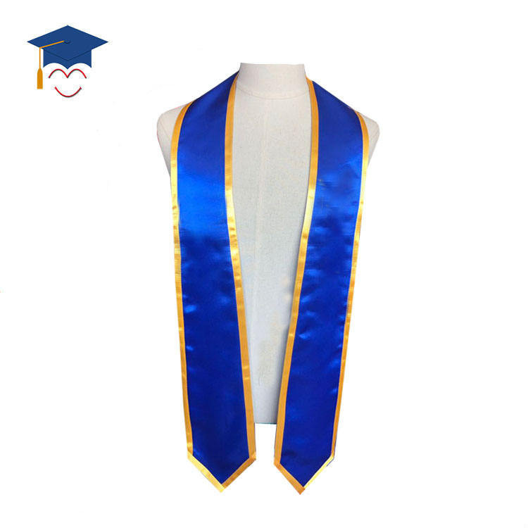 Wholesale Graduation Stole Graduation Trimming Stole