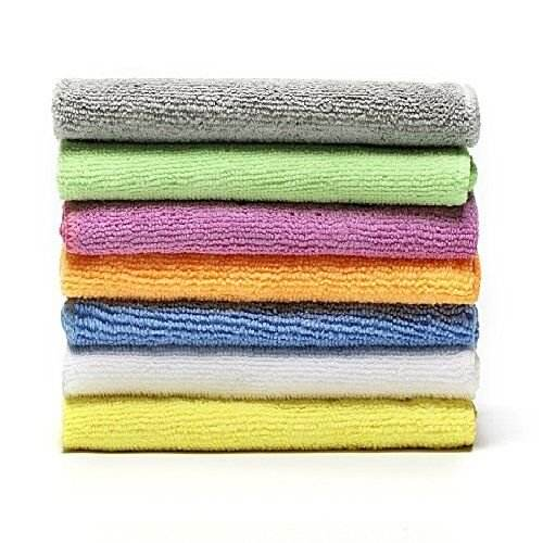Microtex cleaning microfiber towels conservatories