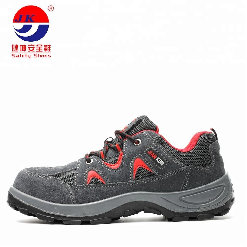 Factory low price safety working footwear,Industry Work Shoes Oil and Slip Resistance Safety Shoes