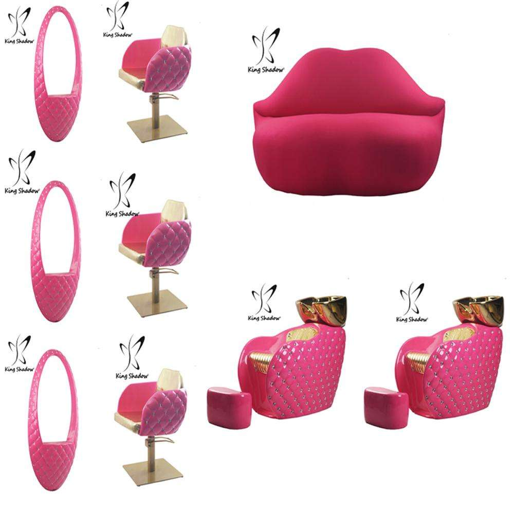 barber chair covers hot pink salon chairs set for sale