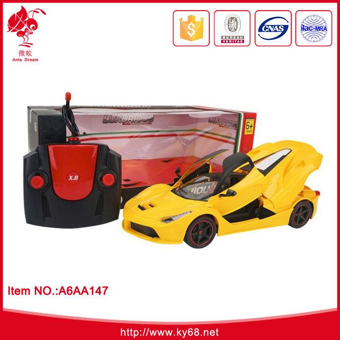 Nouveau enfants jouets En Plastique <span class=keywords><strong>Rc</strong></span> jouets 1:16 <span class=keywords><strong>5CH</strong></span> <span class=keywords><strong>RC</strong></span> drift car pour les enfants