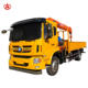 self loading dump pxxt mounted mobile hydra crane price