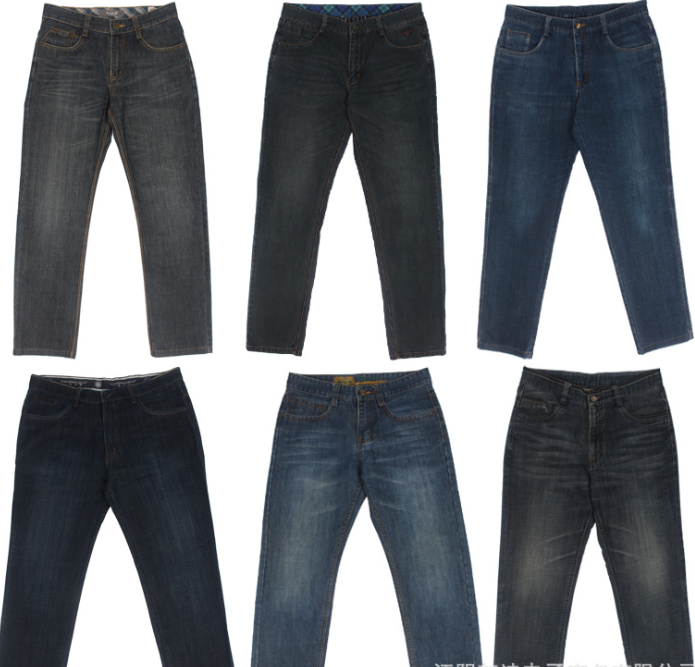 Lowest price plus size brand new mixed styles stock jeans low price jeans men jeans cheap price