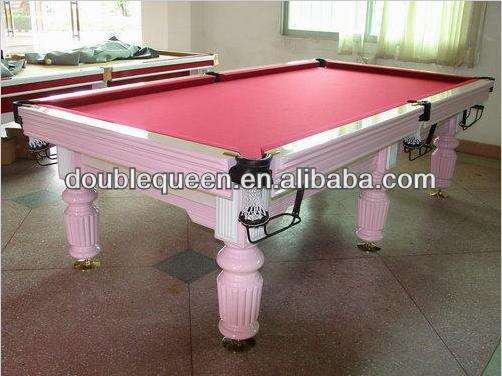 new english style table snooker