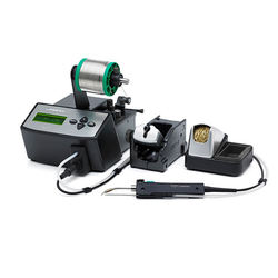 JBC AL-2A Automatic Feed Soldering station