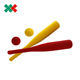 China supplier hot-sale tee ball baseball bat , foam baseball bat