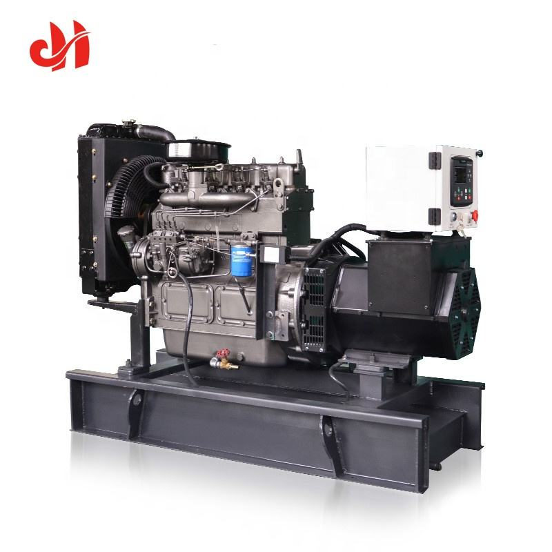 Factory price of 20kw 25kva diesel dynamo widely used generator for sale