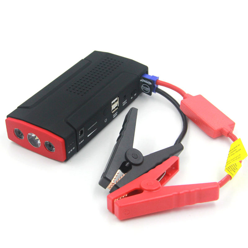 mini multi-function car jump starter power statation 16800mAh super mini car booster