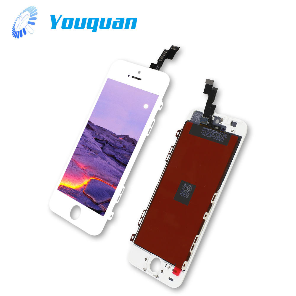 Brand new lcd screen for iphone 5s digitizer replacement