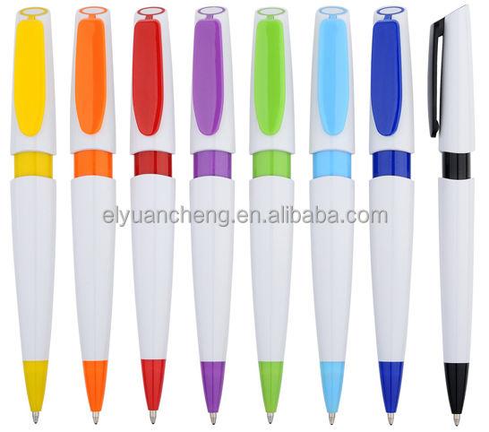 Chine meilleur vente d'écriture <span class=keywords><strong>stylo</strong></span> à bille sans logo