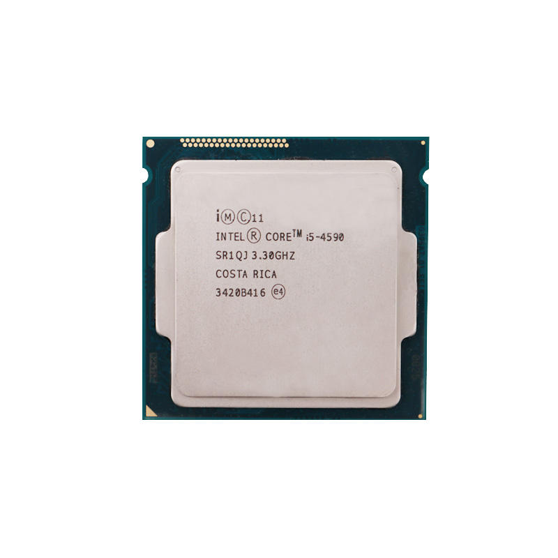 Intel core i5 4590 3.3GHZ 6MB 84W LGA1150 quad core Processor cpu i5