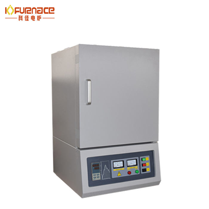 High Temperature Muffle Furnace / school science lab equipment