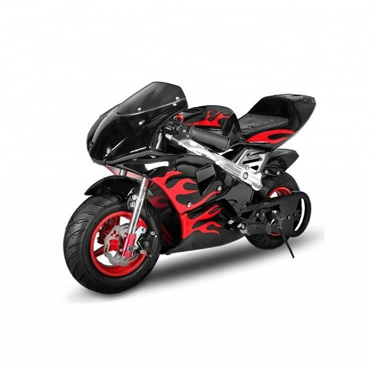 2018 cheap mini motor pocket bike