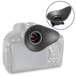 Camera Viewfinder Eyepiece Rubber Eyecup Eye Cup