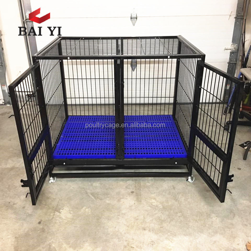 Top Selling Dog Kennel Cages Pet Cages Carriers & Houses Wholesale From Direct Factory