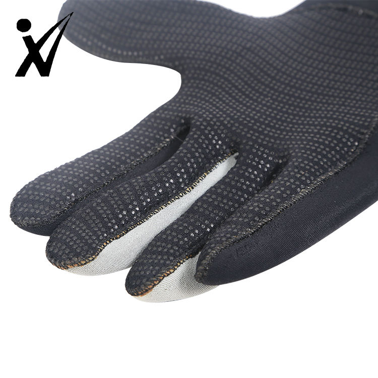 Top Quality Cutting Level 5 Hand Work Rugged Wear Gloves