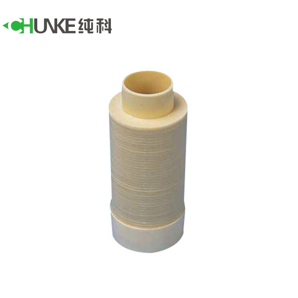 High pressure vessel spare parts Top & bottom distributor/ water distributor of water treatment machine accessories for FRP tank