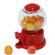 Rotary Knob Plastic Candy Dispenser Machine