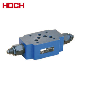Factory wholesale ZDB10 /Z2DB10 pilot operated pressure relief valve