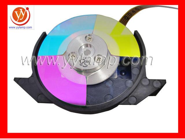 NEC LT260K original Projector Color Wheel