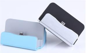 마이크로 USB 데이터 동기화 충전기 독 어댑터 삼성 Galaxy s6/ C 도킹 스테이션