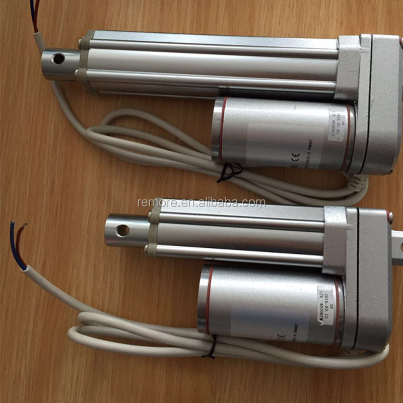 12V, 24V DC Liner motor, Linear Actuator for electric door