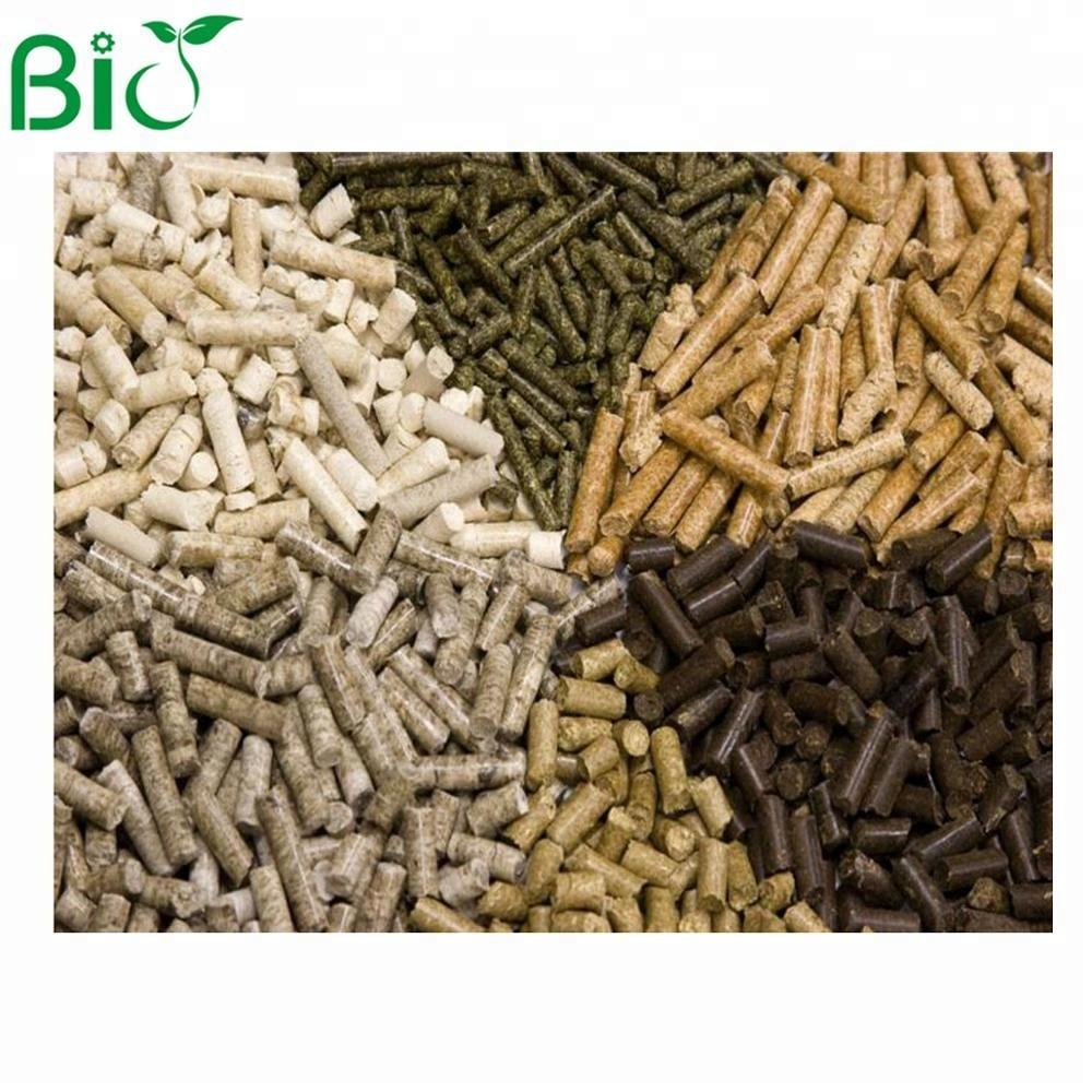 large quantity factory price tons wood pellets