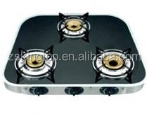 multi-burners talbe gas stove, gas hobs, gas cooktops