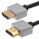 4K OFC hdmi cable 3m 5m10m 15m 20m China zinc shell high speed with ethernet